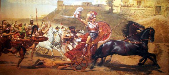 Achilles Trojan War
