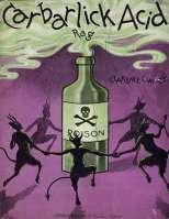 Acid Poison