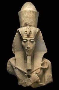 akhenaten Egypt