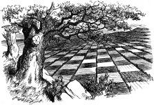 Alice Chessboard