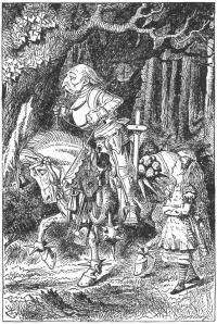 alice white-knight
