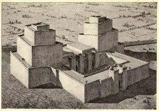 Anu Temple Babylon