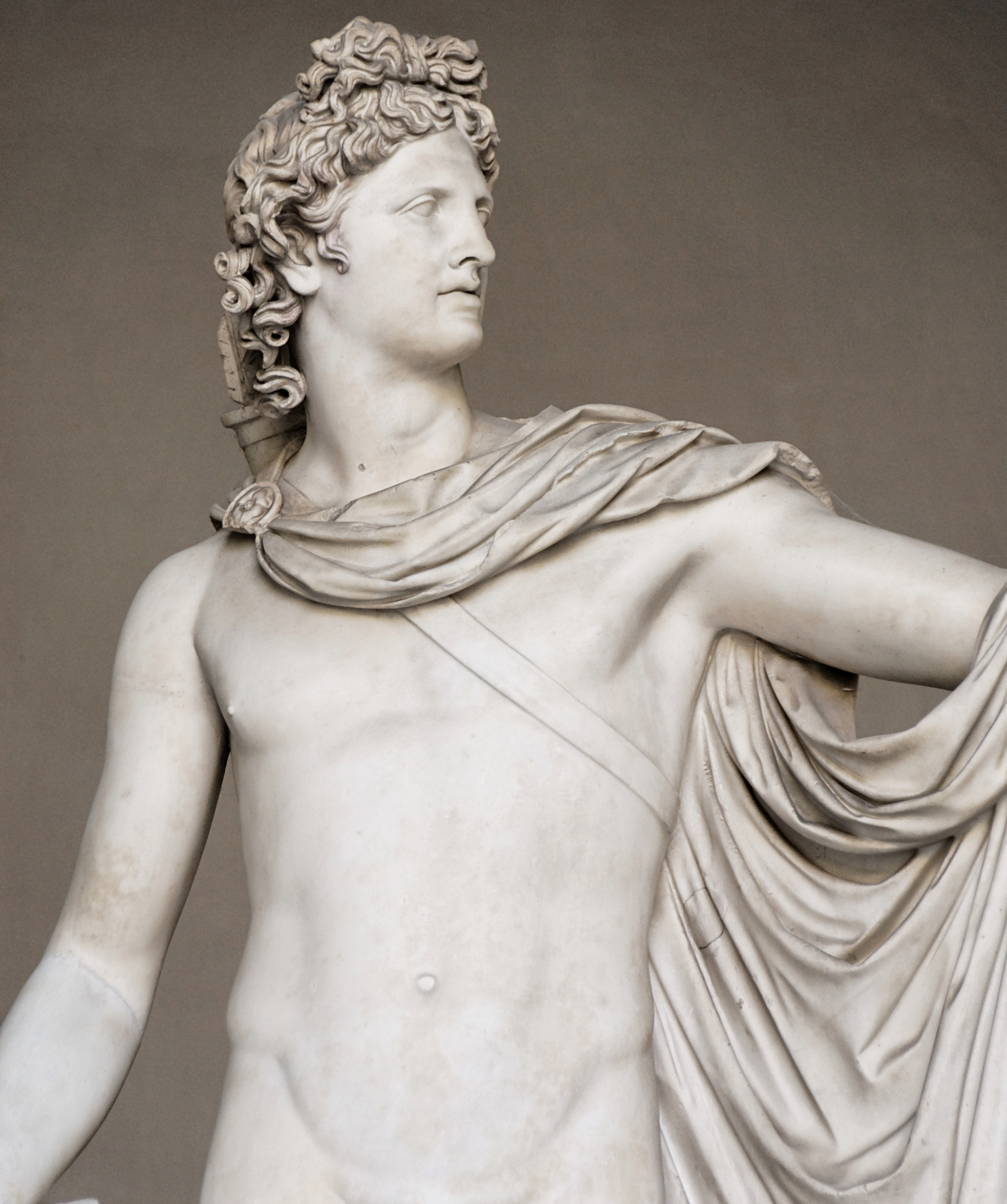 apollo statue - photo #42