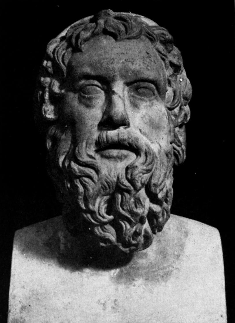 Greek Philosophy 7: Anaxagoras & Empedocles | Eric Gerlach