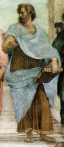 aristotle raphael