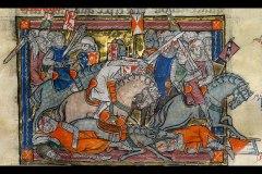 Arthur Manuscript Grail