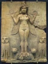 Babylonian Goddess