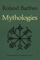 barthes mythologies
