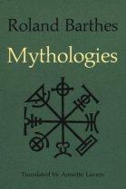 barthes mythologies