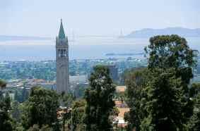 Berkeley View West