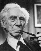 Bertrand Russell pipe