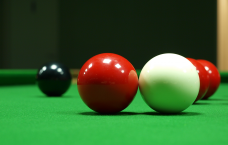 Billiard Balls Pool