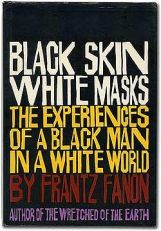 Black Skin White Masks