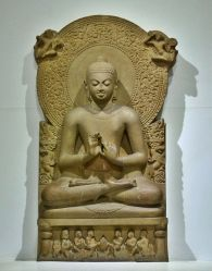 Buddha India Statue