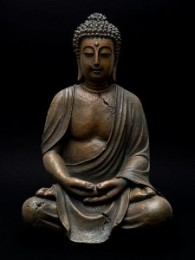 buddha statue small