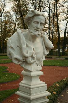 bust of Aristotle 2