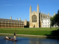 Cambridge King's college