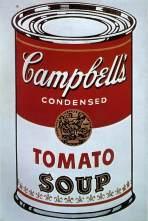 campbells warhol