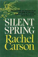 Carson Silent Spring