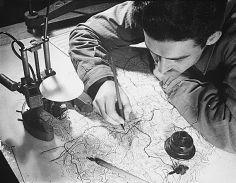 cartographer map maker