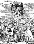 Cheshire Cat Executioner