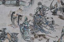Chinese Sages Daoist Buddhist