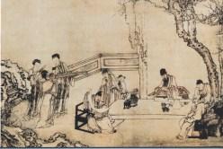 Chinese Scholars