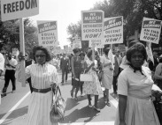 civil rights image