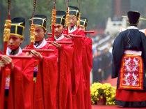 confucian ritual