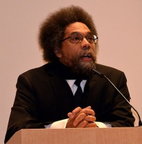 Cornel West Hannover Germany