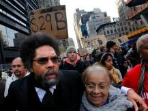 cornel-west-occupys-wall-street