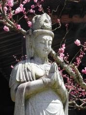 Daienin Kannon Guan Yin