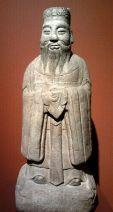 Daoist Sage Ming China