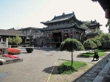 Daoist Temple China