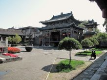 Daoist Temple China