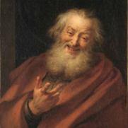 Democritus