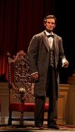 Disney Robot Lincoln
