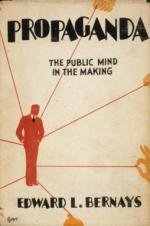 Edward Bernays Propaganda