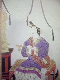 Empress Suiko