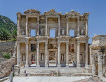 Ephesus Library of Celsus