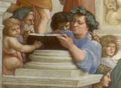 Epicurus School of Athens Raphael