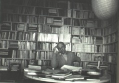 foucault library knowledge
