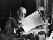 freud reading
