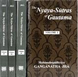 Gautama Nyaya Sutra