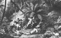 haitian revolution slave revolt