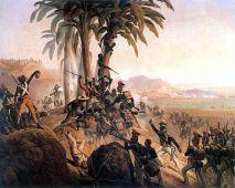Hatian Revolution San Domingo