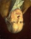 hegel upsidedown