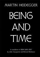 Heidegger Being and Time