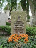 Heidegger's Grave Stone