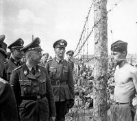 Himler POW camp